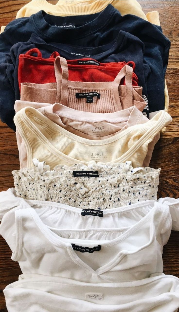 brandy melville  brandy cash melville is part of Outfits -