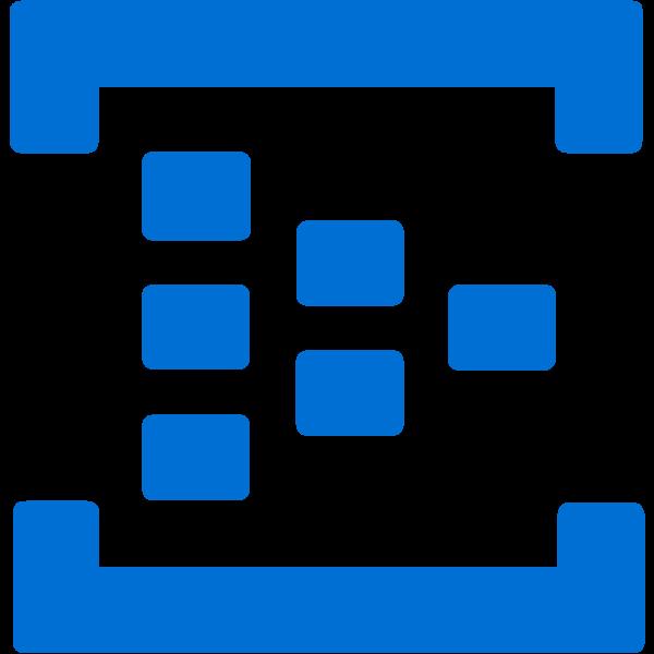 Azure Event Hub Logo Svg Download Logo Icons Hub Logo Logos