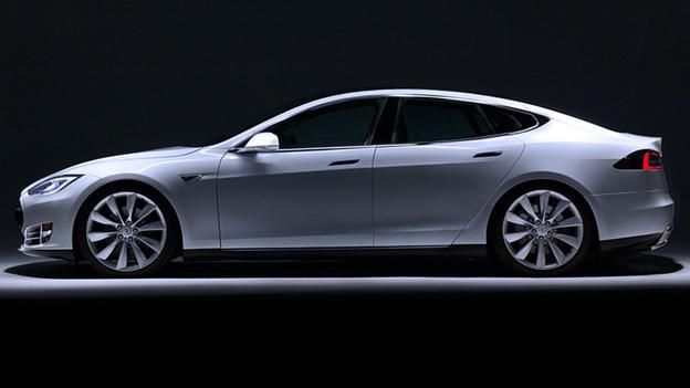 Innovation lessons Tesla Motors style | Tesla Model S, Just