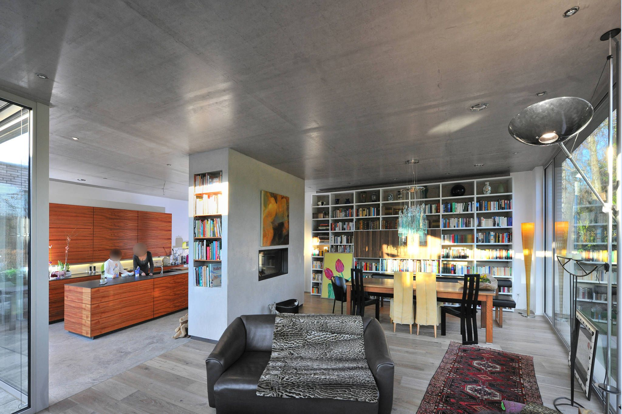Einzigartig Moderne Bilder Wohnzimmer Ideen