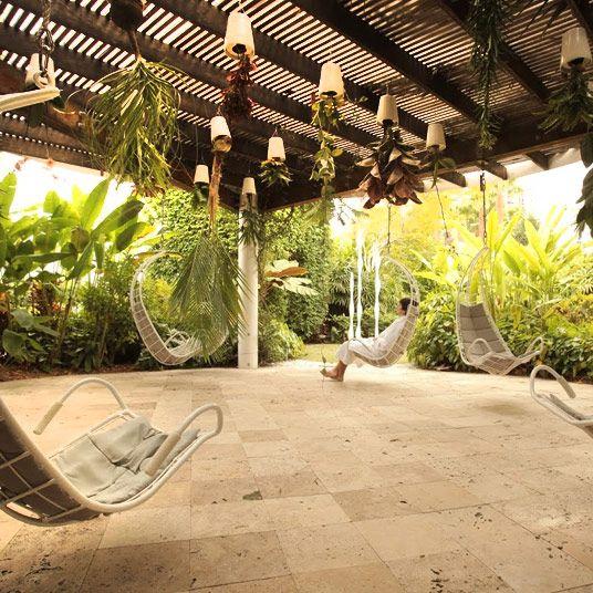 The Standard Miami Best Beach Boutique Hotel Venetian Islands