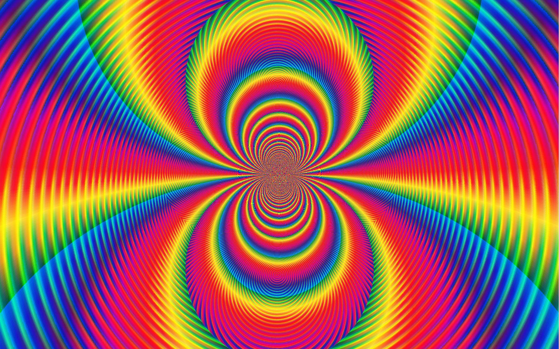 Bright Colors Wave Artistic Wallpaper HD Wallpapers Pop