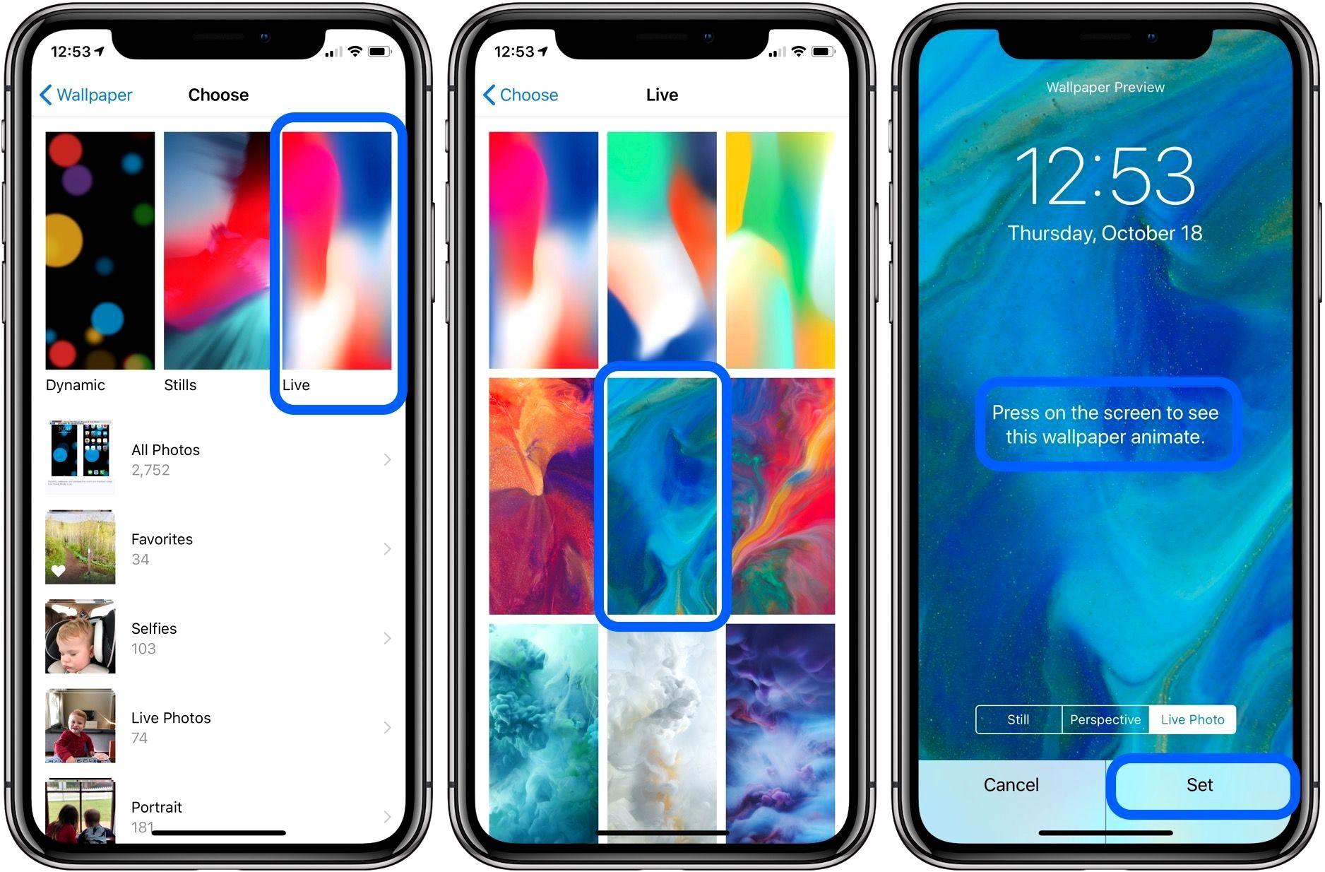 Live Wallpaper 4k On The App Store Wallpaper Maker Live Wallpaper Iphone Iphone Wallpaper Video