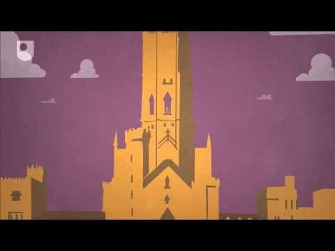 Gothic Revival: Design in a Nutshell (1/6). Videos animados explican emblemáticas corrientes artísticas