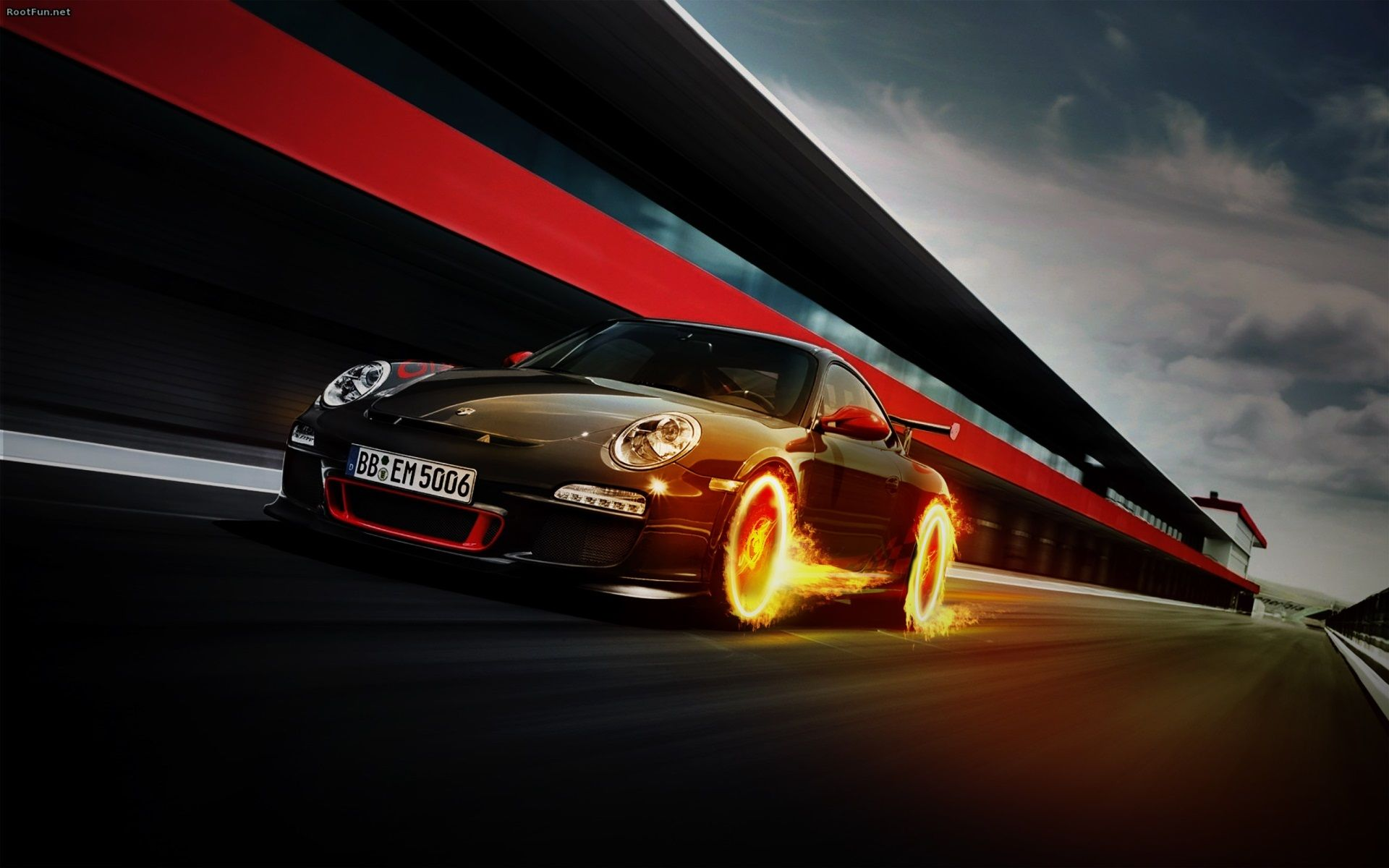 1920x1200 Porsche High Quality Wallpaper For Desktop Porsche 911 Gt3 Porsche Supercars Wallpaper