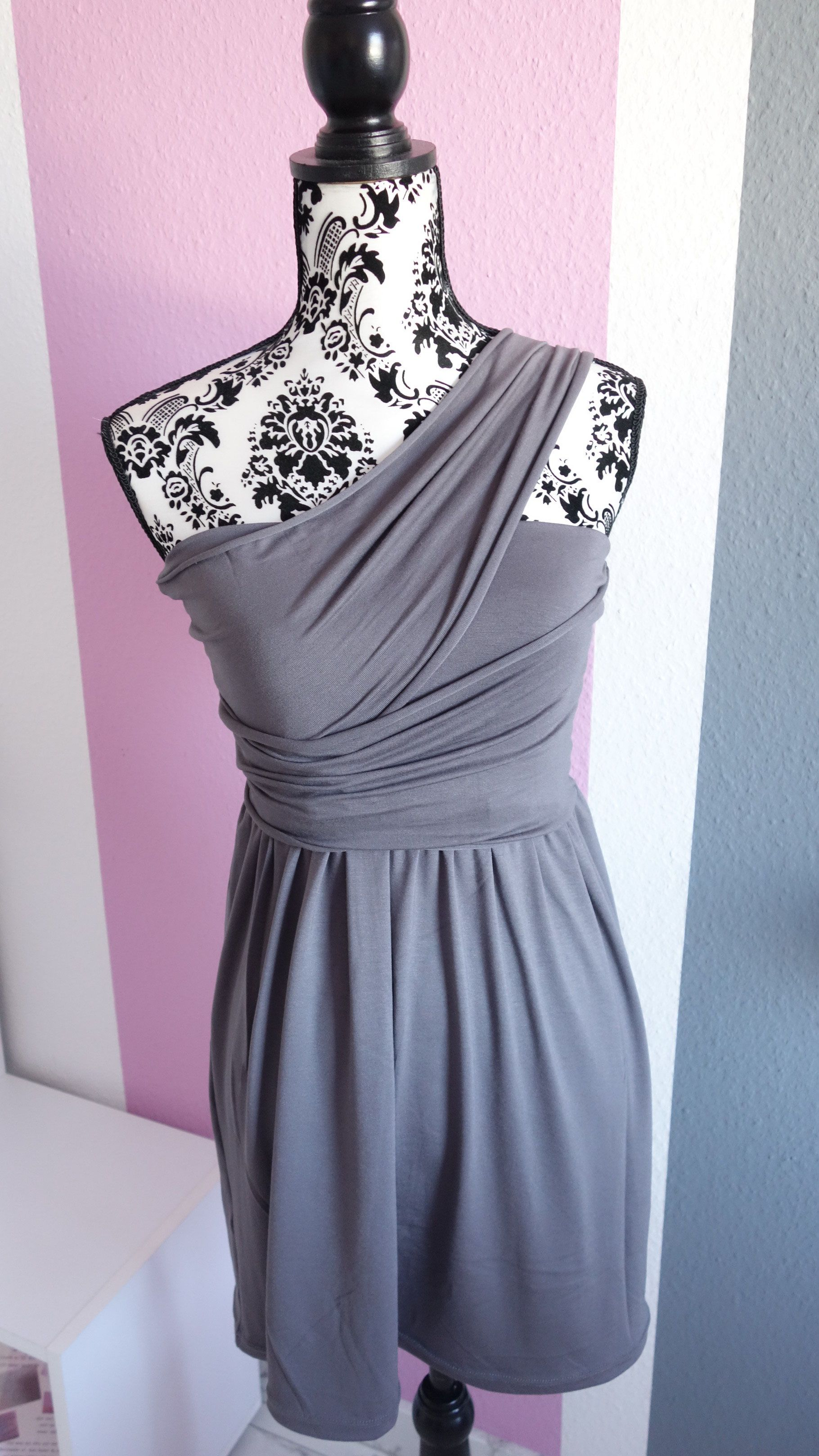 DIY - Strandkleid