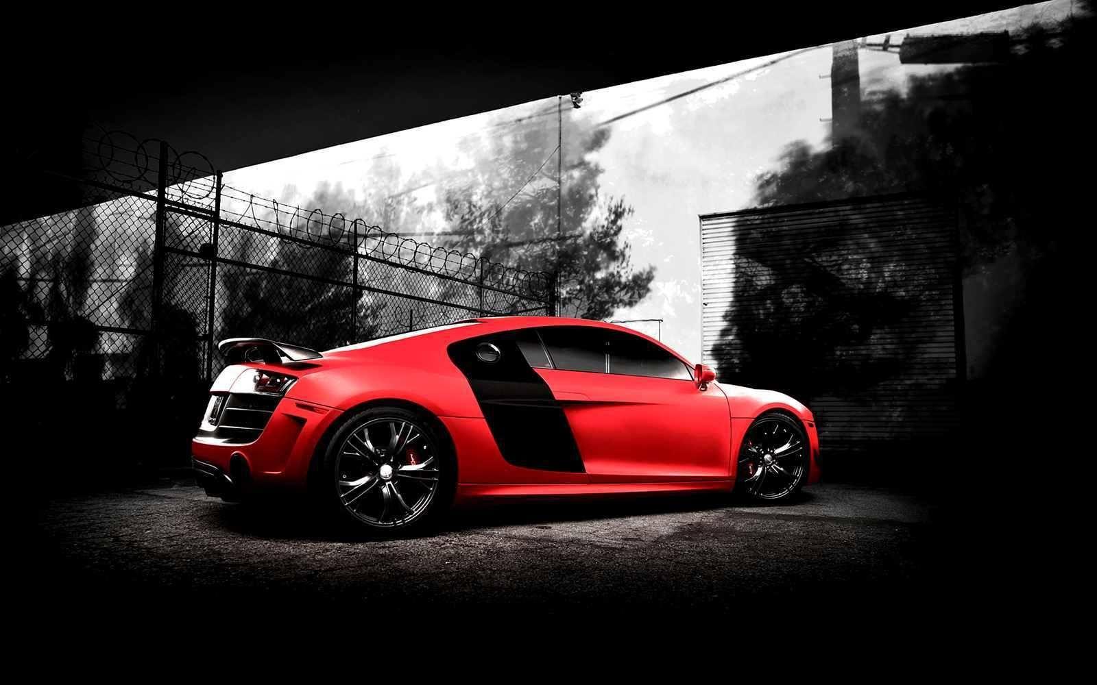 Audi R8 Gt 5 Hd Audi R8 Wallpaper Audi R8 Gt Red Audi R8