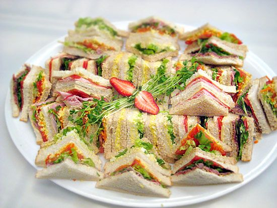 List of Sandwiches: Sandwich Ideas for Breakfast, Lunch, and