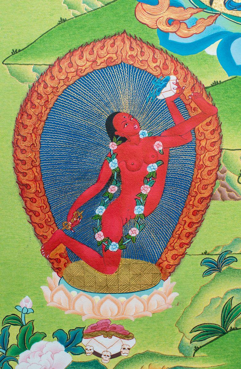Pin On Tibetan Art