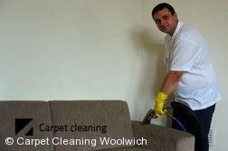 Woolwich SE18 Sofa Cleaning Company