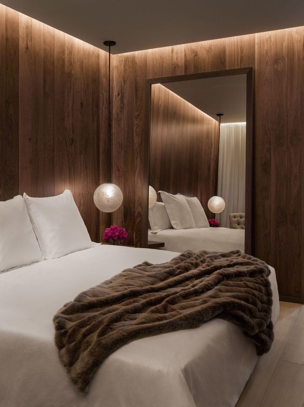 Motel Room Interiors: AJK Holdings Hotels, Motels & Resort Room Inspiration
