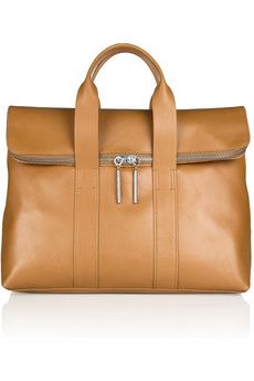 3.1 Phillip Lim - 31 Hour leather tote