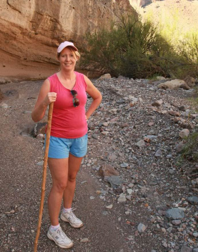 A Leisurely Hike Turned Into a 5-Day Nightmare After We Took a Wrong