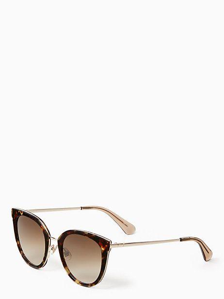 8bbe94e594d2b Kate Spade Jazzlyn Sunglasses