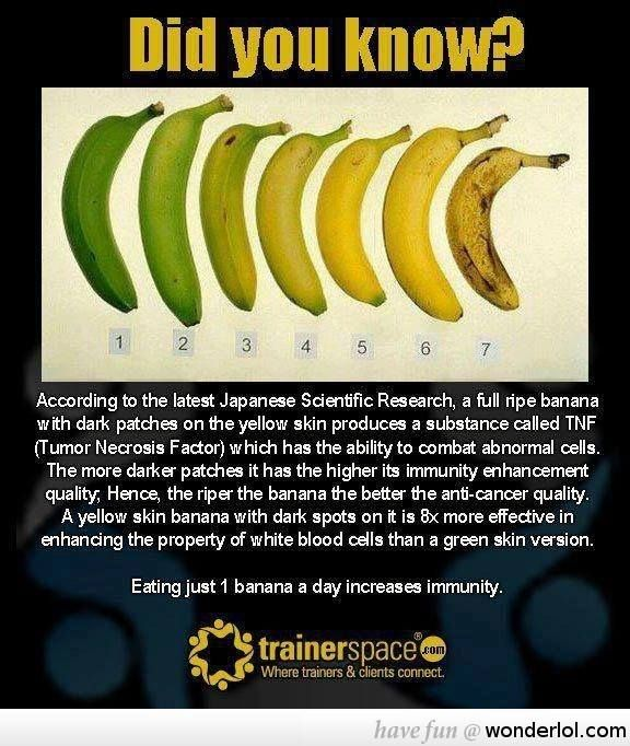 benefits of banana People around the world are eating banana peels because they know  have  been taking advantage of their nutritional benefits for decades.