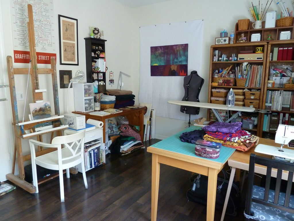 Studio Office Color Schemes Google Search Color Schemes Pinterest Hobby Room Office