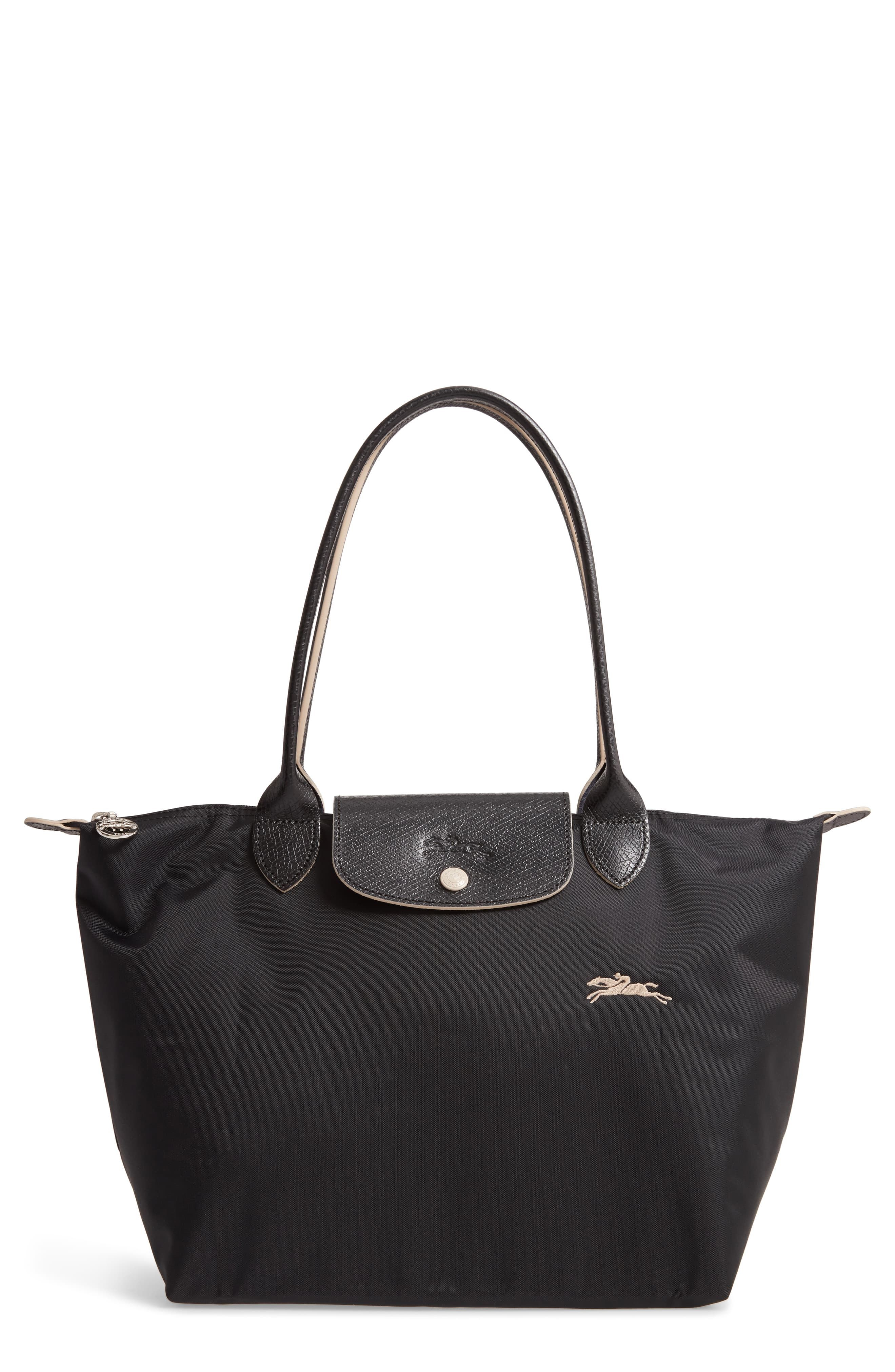 Longchamp Le Pliage Club Small Shoulder Tote | Nordstrom ...