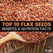 Pin by Jane Crider on Ari food   Flax seed benefits ...