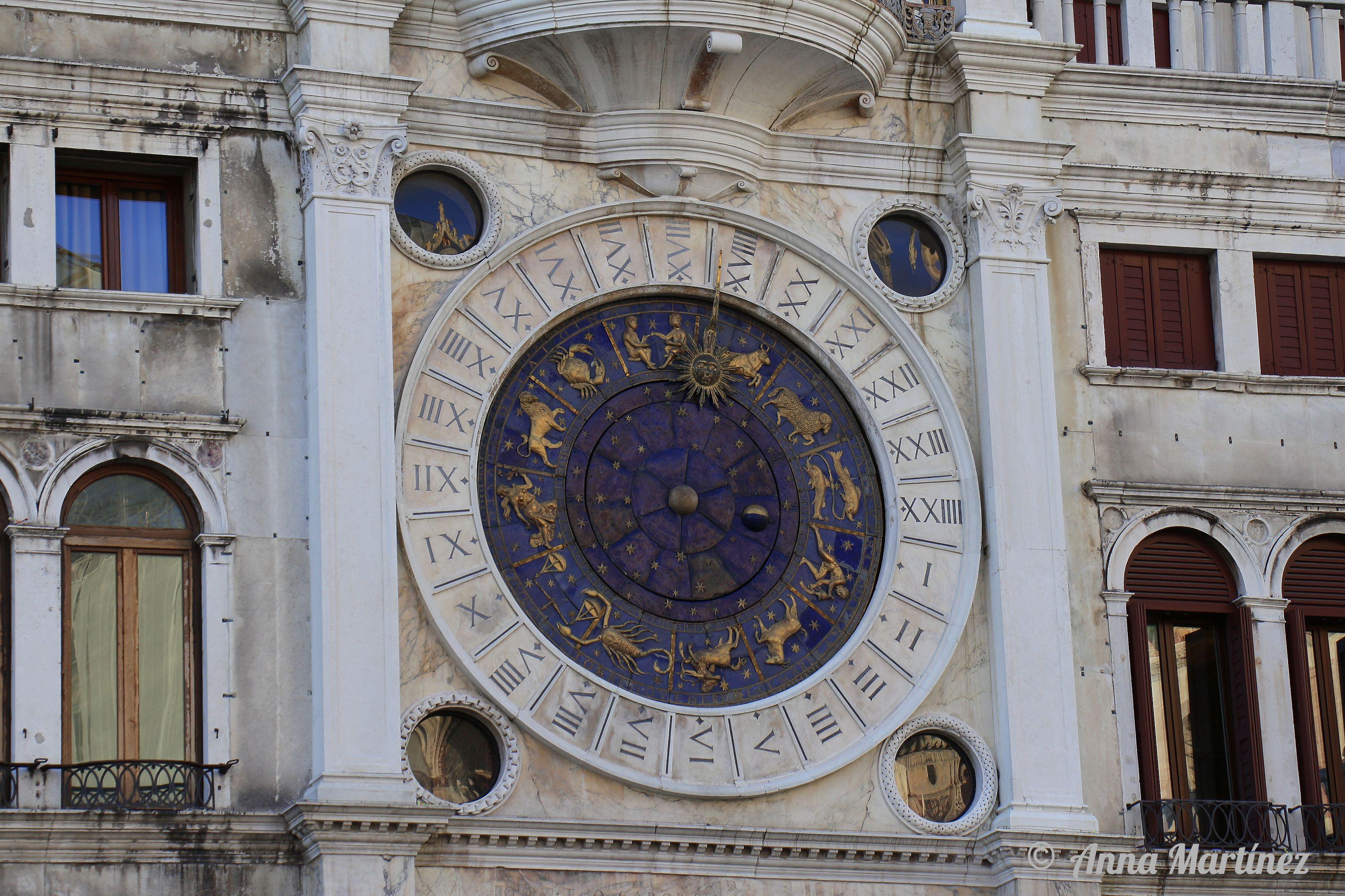Piazza San Marco Venice, Italy 2015