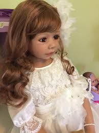 Bildresultat för MONIKA LEVENIG doll