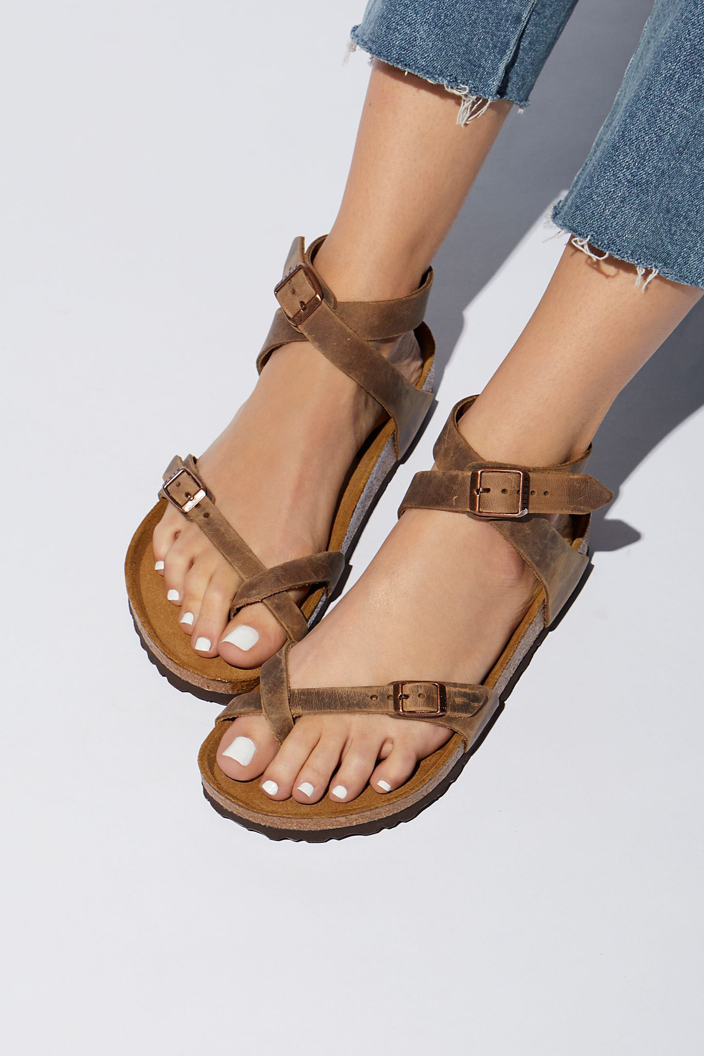 3e9de8ba3 Yara Birkenstock Sandal   Comfortable, Stylish Shoes   Zapatos ...