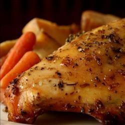 Poulet à la grecque à la mijoteuse @ http://qc.allrecipes.ca