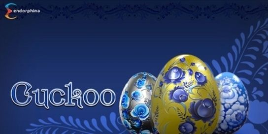 New Cuckoo Slot Now Available at All Endorphina Casinos