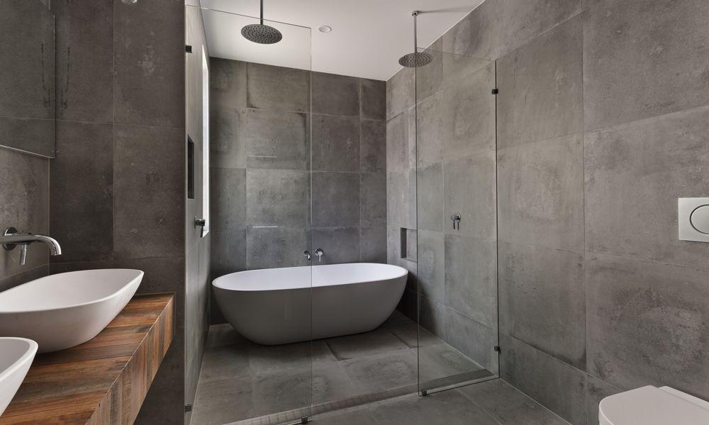 diseño de baños cuartos de baños modernos | baño | Pinterest | Baños ...