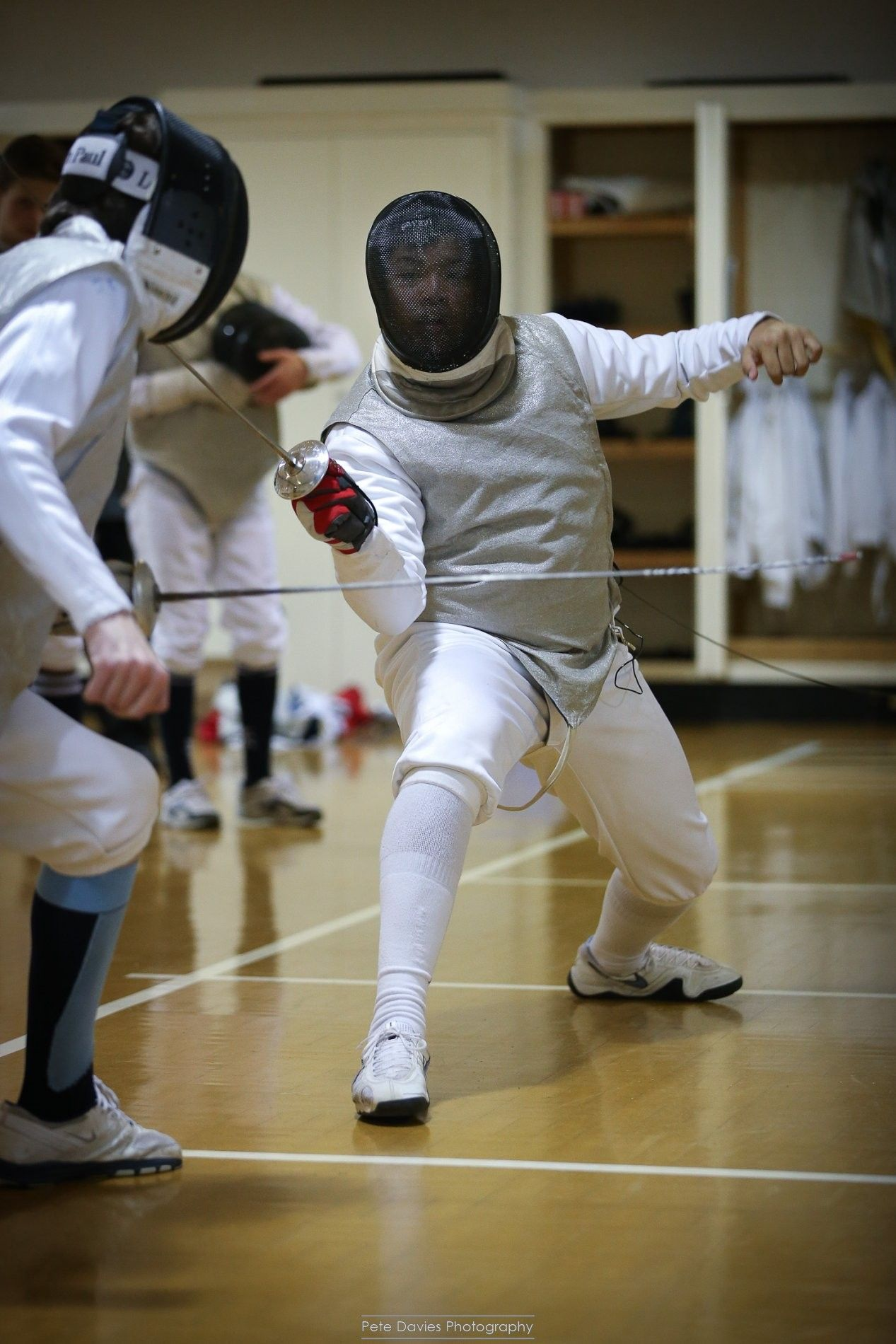 Fencing Photography | Action Sports Photography | Fence, Fencing