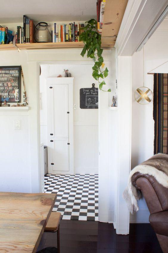 Photo of Green Bird – DIY Mode, Deko und Interieur: Kleine Räume ganz groß: Tipps fürs Einrichten kleiner Wohnungen
