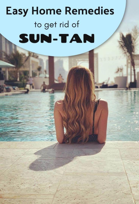 Untitled Get rid of tan, Sun tan, Hair growth faster
