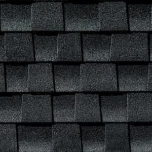 Gaf Timberline Hd Charcoal Lifetime Architectural Shingles 33 3 Sq Ft Per Bundle 0670180 The Home Depot Architectural Shingles Roof Roof Architecture Architectural Shingles