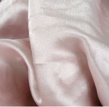 How to Remove Sweat Stains From Silk