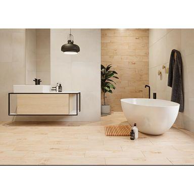 Gres Szkliwiony Lomo Honey 17 5 X 60 Artens Gres W Atrakcyjnej Cenie W Sklepach Leroy Merlin 60th Bathtub Bathroom