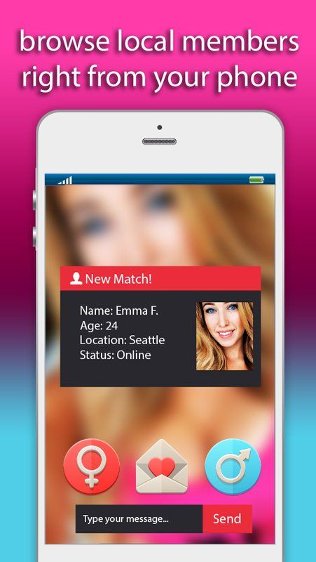 New local dating site in usa