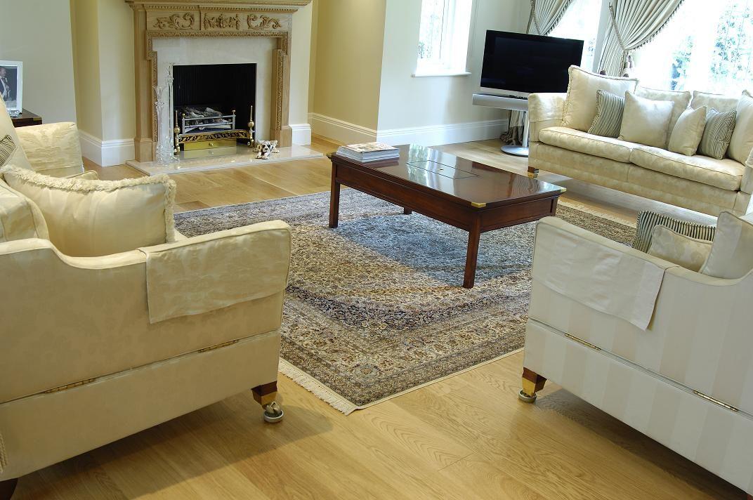 Solid Wood Flooring & Hardwood Floors