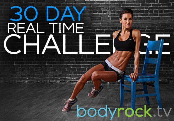 Bodyrock The Home Workout Movement Fitness Advice Body Rock Tv Body Rock Workout