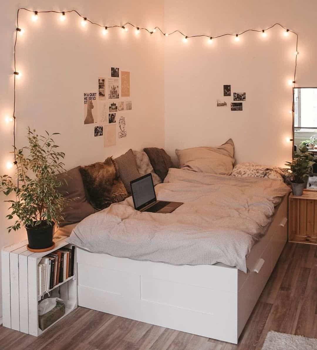Bedroom Idea - 302374631171169176 #bedroom