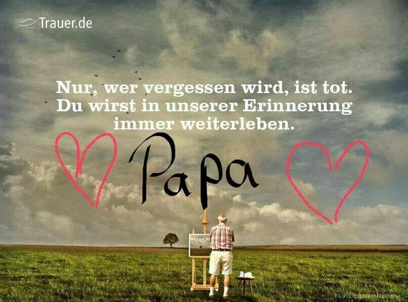 Pin auf Papa