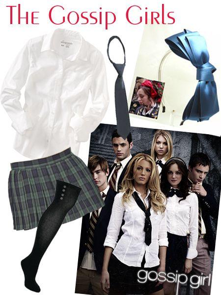 Teenage Halloween Costume Ideas For Girls.Girl Group Halloween Costume Ideas Teen Halloween Costume
