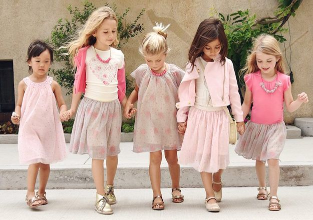 Annice moda minimalista, moda elegante para niños   Moda infantil ...