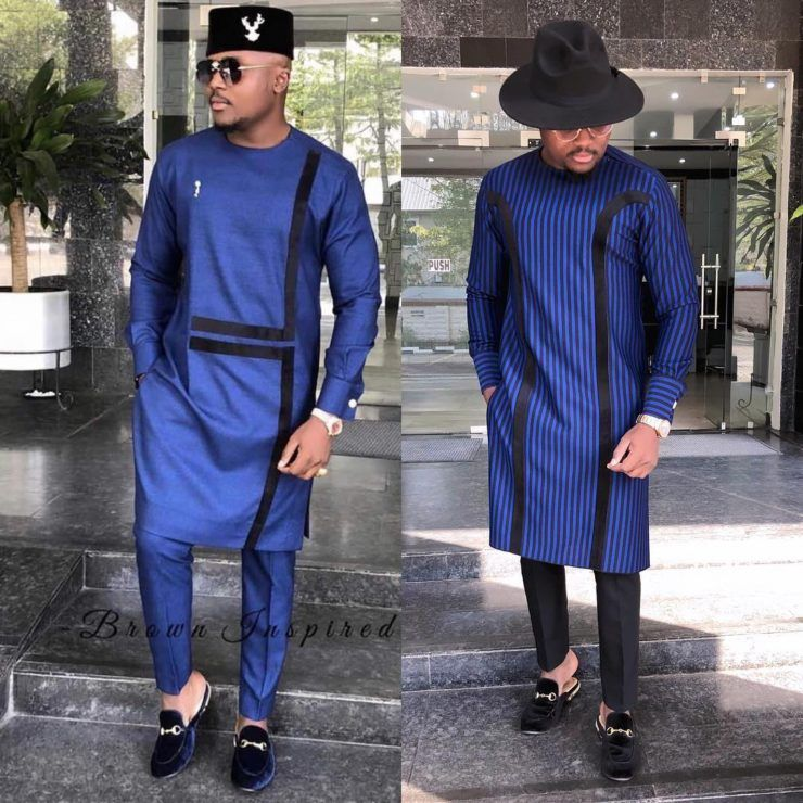 Latest Native Design For Guys 2020 Recommended Styles Couture Crib African Men Fashion African Shirts For Men Nigerian Men Fashion