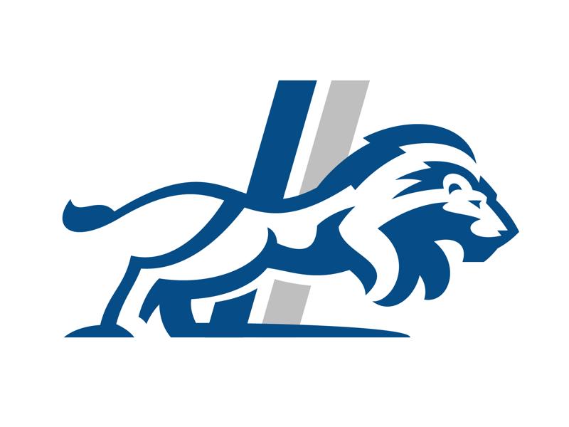 Lion Lion Logo Logo Design Logo Design Inspiration
