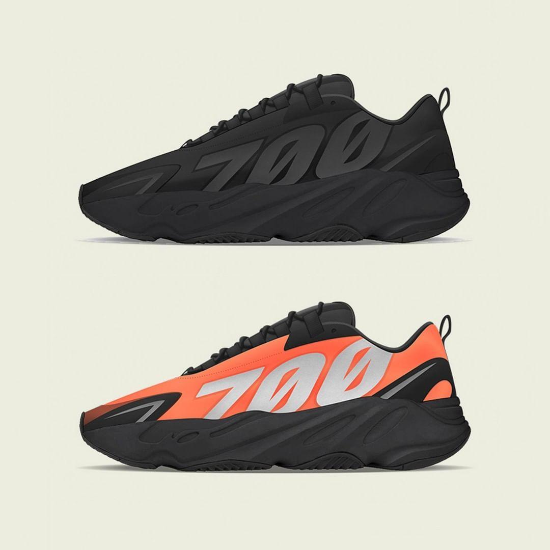 Sneakers, Yeezy