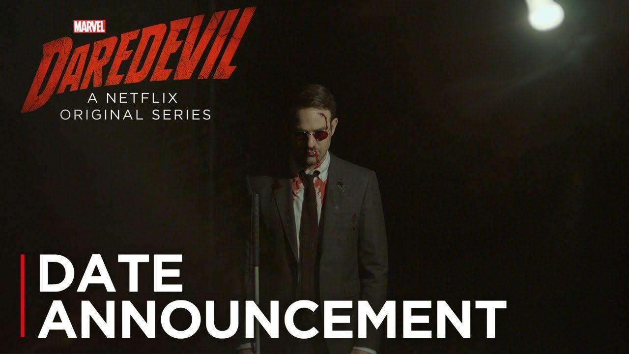New Video By Netflix On Youtube Marvel Daredevil Marvel Runaways Marvel