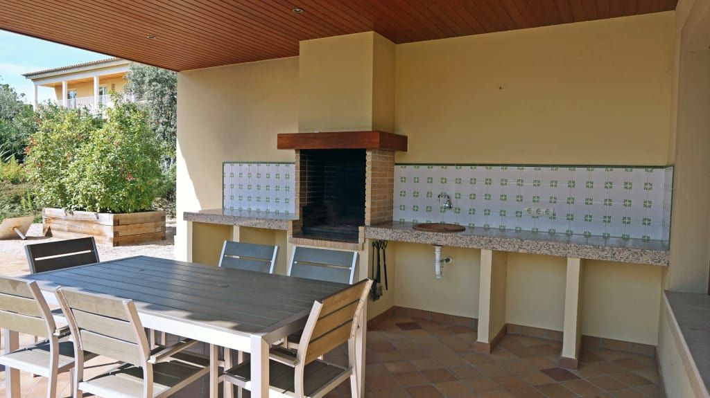 11 cucine per il terrazzo o la veranda che potete realizzare da ...