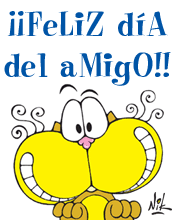 Feliz Dia Del Amigo Para Todos Dia Del Amigo Frases Día Del Amigo Tarjeta Dia Del Amigo