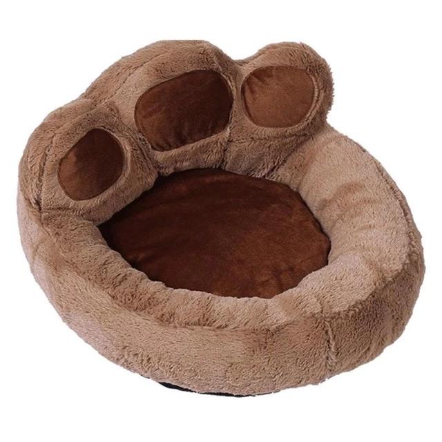 Warm Paw Pet Sofa Dog Bed Usjy And Osjy Dog Pet Beds Warm Dog Beds Dog Sofa Bed