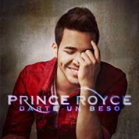 Prince Royce Darte Un Beso Videos Musicales Prince Royce Royce Bachata