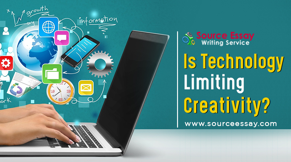 I Technology Limiting Creativity Online Essay Writer Common App Computer